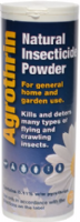 Agrothrin Carpet Moth Killer Insecticide Powder 100G